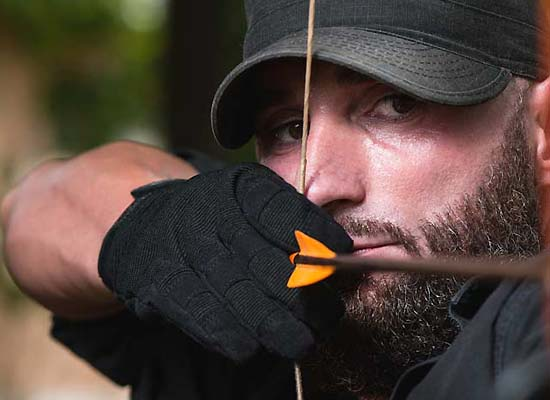 Illinois Bow Hunting Guides, Lodges, Outfitters
