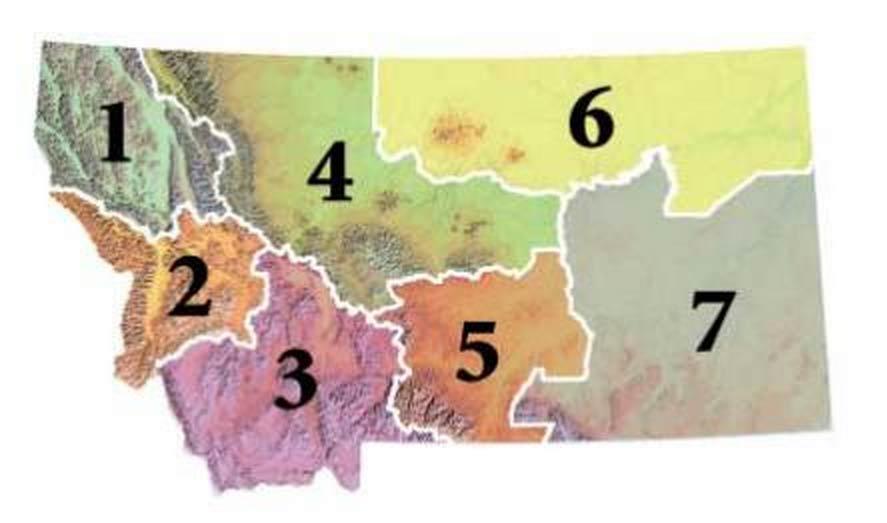 montana-hunting-regions