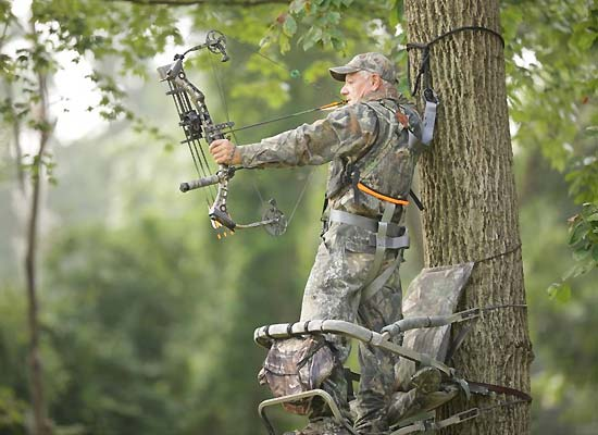 Hunting in Pennsylvania - Guides, Outfitters, Preserves