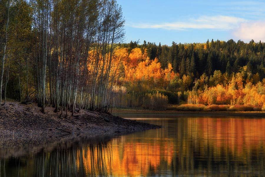 Utah Wasalch Mountains