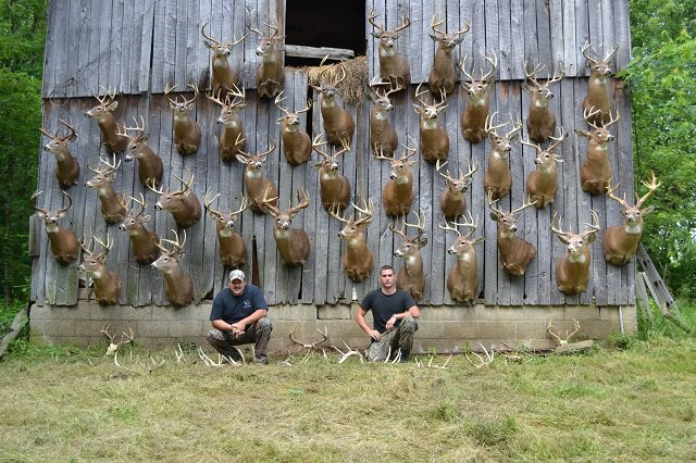 Ohio Bow Hunting Outfitters