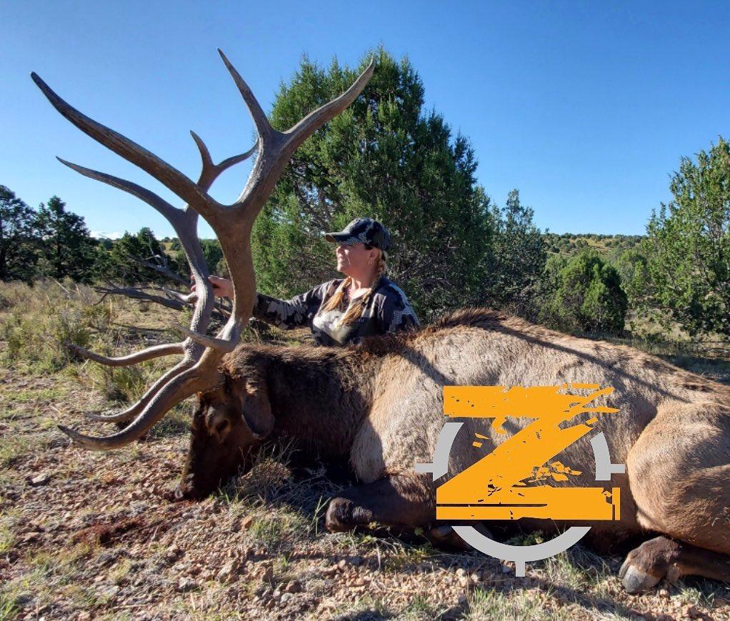 Zero Guide Fees – Hunt Deer, Elk, Antelope