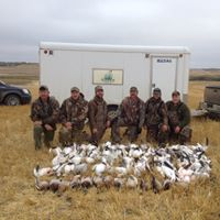 Expert Waterfowl Hunters