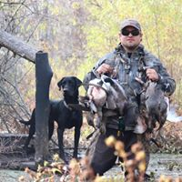 Fowl Language Guide Services – Louisiana Guide and Hunting Lodge