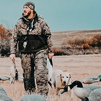 Waterfowl Hunting – Prairie Rose Outfitters
